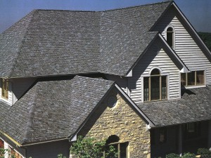 The Four Most Common Residential Roofing Materials The