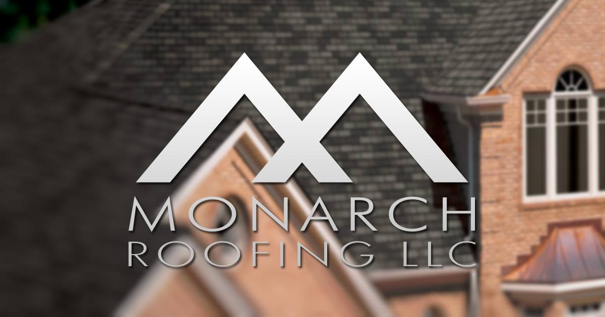 Posted By Monarch Roofing