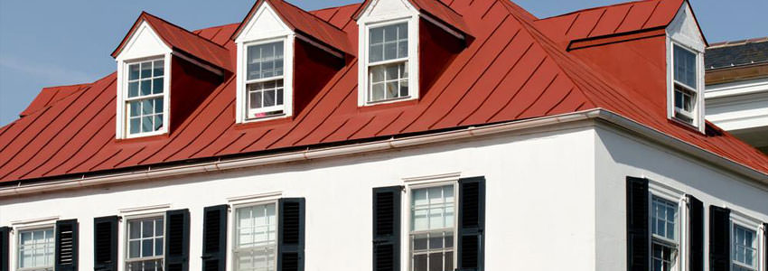 Metal Roofing Services In Houston, TX | Installation U0026 Repair. Asphalt  Shingle Roofing